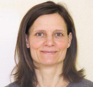 Karin Burkart Lehrerin für Alexander-Technik in Müllheim